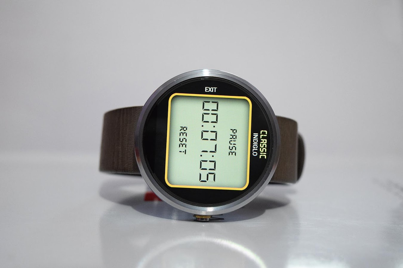 Retro Interactive Watch Face Screenshot 16