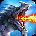 Dragon Kingdom War: Puzzle RPG APK for Bluestacks