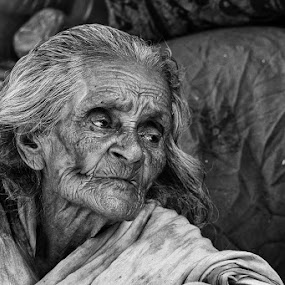 by Souvik Goswami - People Portraits of Women