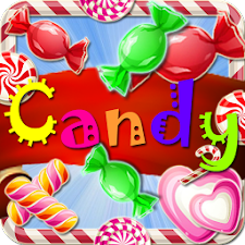 candy and sweets for kids