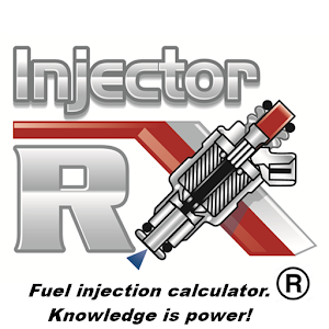 Fuel Injector Calculator