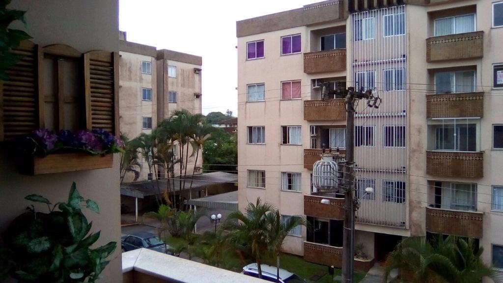 Imagem Apartamento Joinville Costa e Silva 2020901