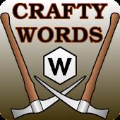 Crafty Words APK for Bluestacks