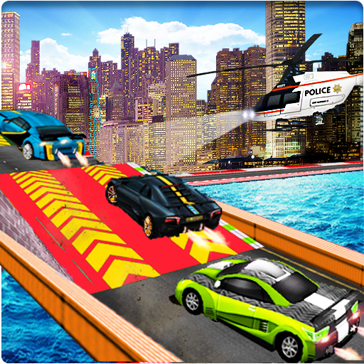 Fast Speed Stunt Car Racing (game)