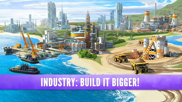 Little Big City 2 APK screenshot thumbnail 11