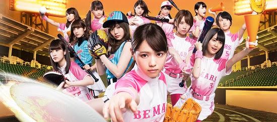 (TV-Dorama)(720p) 乃木坂46 – 初森ベマーズ ep08 150828