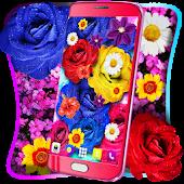 Download Flowers live wallpaper APK for Laptop