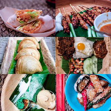 Malaysian Streetfood Supperclub