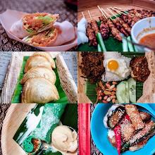 Malaysian Streetfood Supperclub