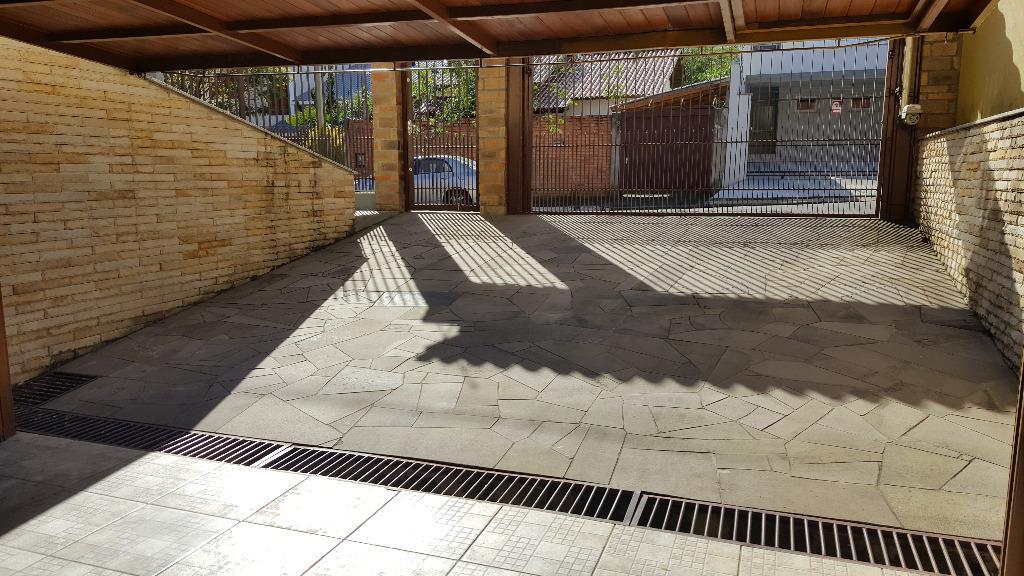 Casa 3 Dorm, Paradiso, Gravataí (CA1437) - Foto 5
