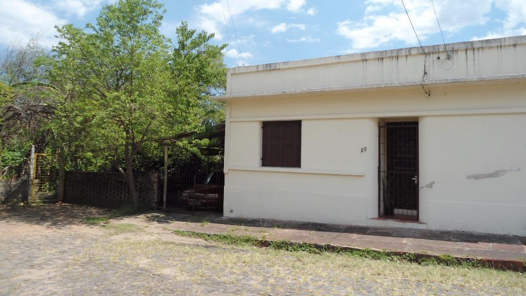 Terreno em Nossa Senhora Das Dores, Santa Maria - RS