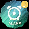 App Wake up Alarm Ringtones 2017 ⏰ APK for Kindle