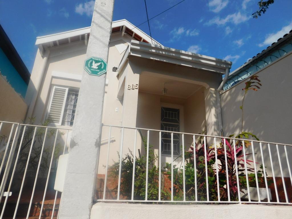 [Casa residencial à venda, Centro, Jundiaí.]