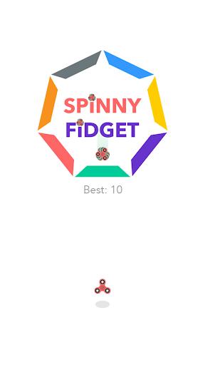 Tappy Fidget