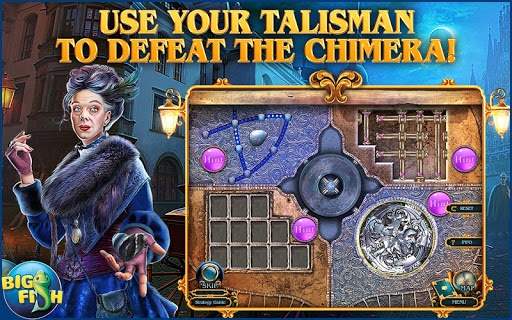 Chimeras: Signs of Prophecy For PC