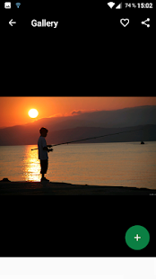 Fishing Wallpapers - screenshot