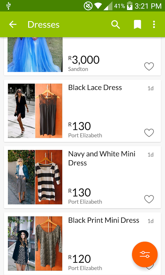 Gumtree SA - Buy & Sell Now Screenshot 1