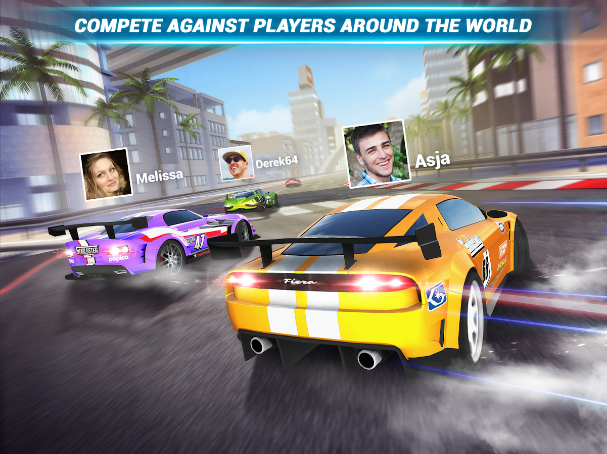 Ridge Racer Draw And Drift Screenshot 11