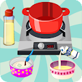 games cooking donuts APK for Kindle Fire