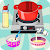 games cooking donuts 2.0.0 Android Latest Version Download