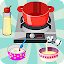 games cooking donuts for Lollipop - Android 5.0