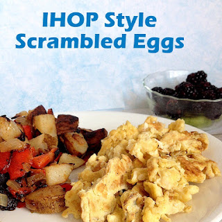 Ihop Eggs Recipes