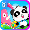 Download My Kindergarten - Panda Games APK on PC