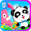 Baby Panda Kindergarten for Lollipop - Android 5.0