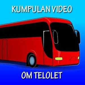 Om Telolet Om Video