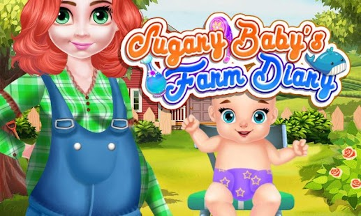 Sugary Baby's Farm Diary - screenshot