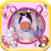 Download Cartoons Photo Frames New APK on PC