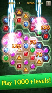 Game Jewels Legend APK for Kindle