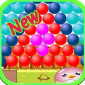 Game Bubble Shooter 2017 New Game APK for Windows Phone