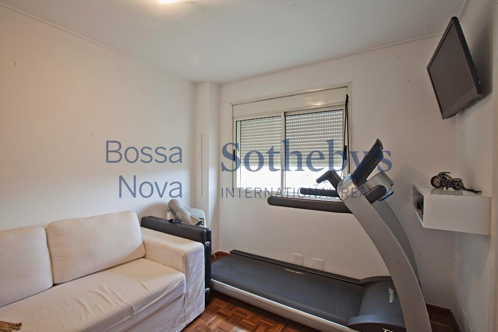 Cobertura residencial à venda, Perdizes, São Paulo - CO1621.