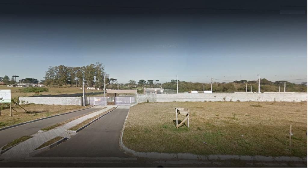 Terreno à venda, 175 m² por R$ 175.000 - Costeira - São José dos Pinhais/PR