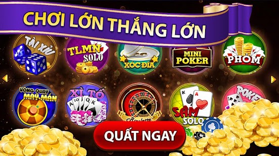 Download Game danh bai doi thuong APK for Android Kitkat