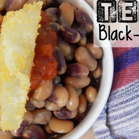 Texas Black-Eyed Peas