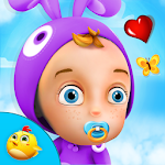 3D Baby Day Care APK Image