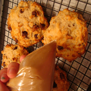 Low Fat High Fiber Scone Recipes