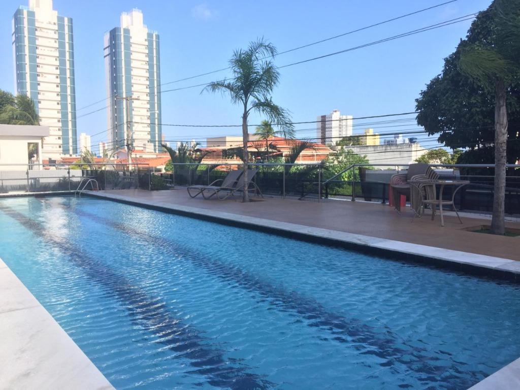 Apartamento com 2 dormitórios à venda, 76 m² por R$ 330.000 - Tambauzinho - João Pessoa/PB