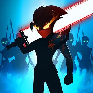 Stickman Legends: Ninja Warrior - Shadow of War For PC (Windows & MAC)