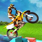 Stuntman Bike Trial 2017 Icon