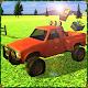 Hill Farming Transporter Truck