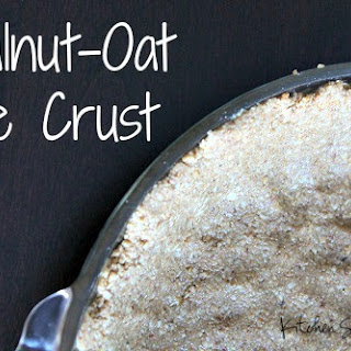 Oat Pie Crust Recipes