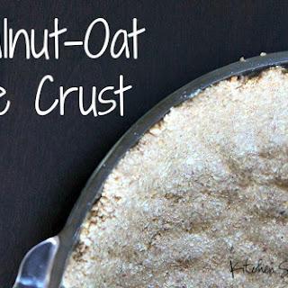 Oat Pie Crust Recipes