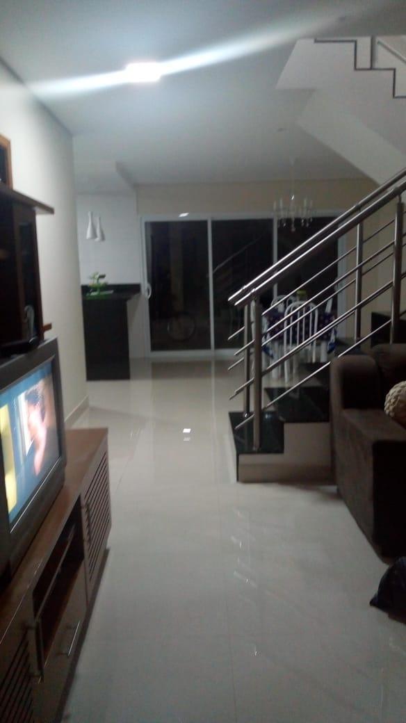 Ótima Casa com 4 dormitórios à venda, 230 m² por R$ 742.000 - Jardim Golden Park Residence - Hortolândia/SP