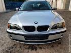 продам авто BMW 316 3er Touring (E46)