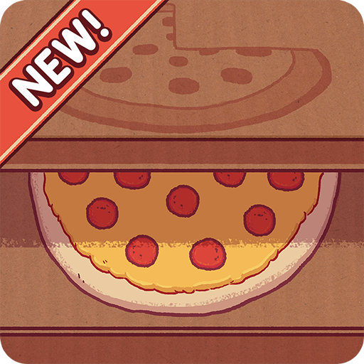 Good Pizza, Great Pizza APK Cracked Download