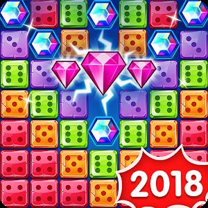 Jewel Games 2018 - Match 3 Jewels For PC / Windows 7/8/10 / Mac – Free Download