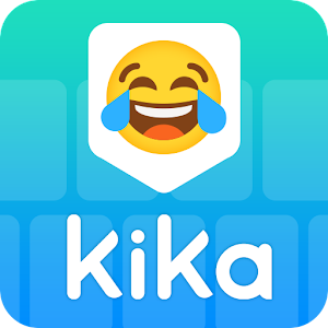 Kika Keyboard APK Download for Android